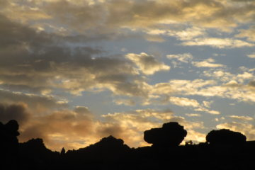 Sundown Shadow
